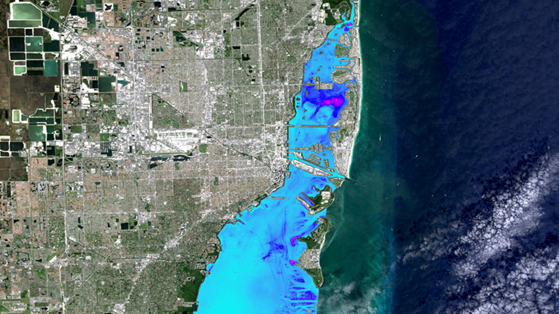 Miami Beach Water Resources