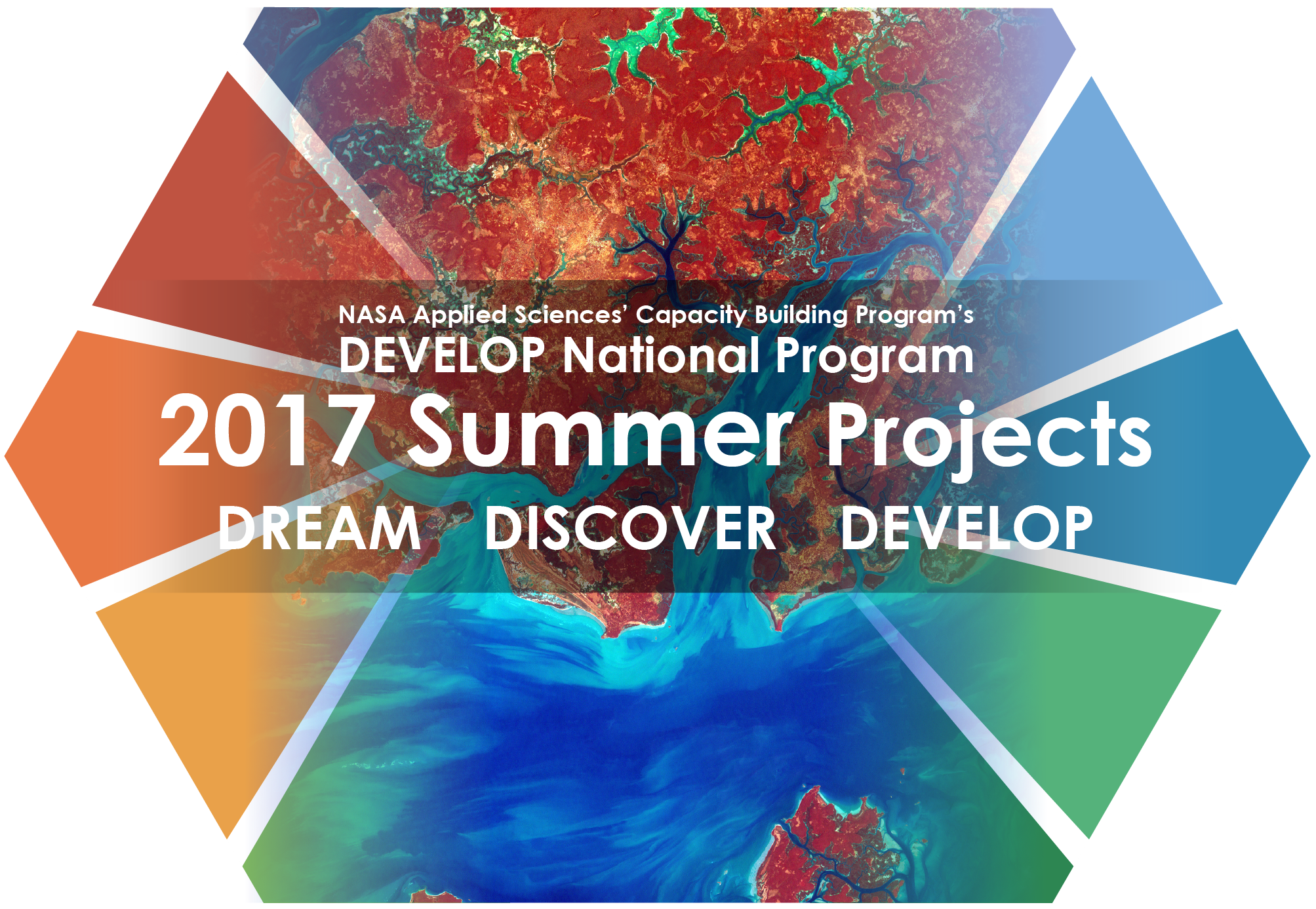 2016 DEVELOP Summer Booklet