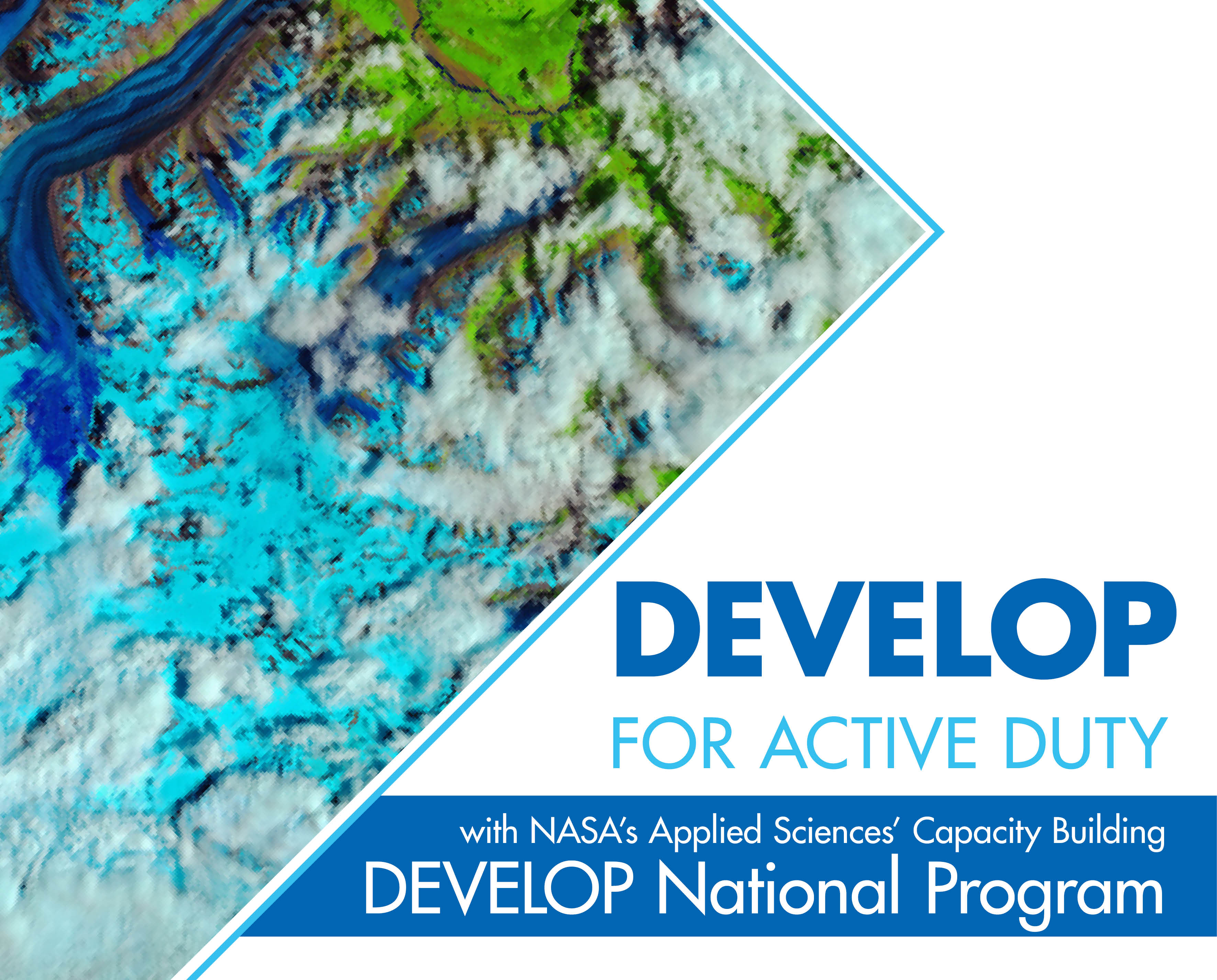 2019 DEVELOP Active Duty Flyer