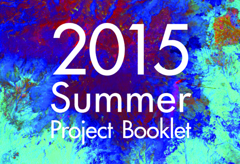 2015 Summer Booklet