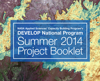 2014 Summer Booklet