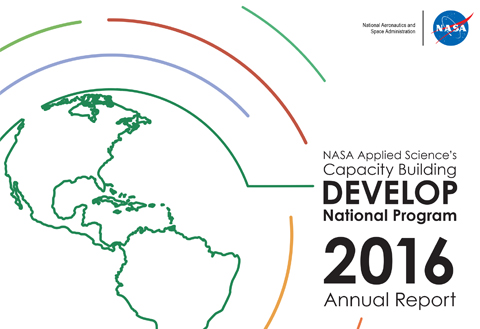 2016 DEVELOP Annual Report