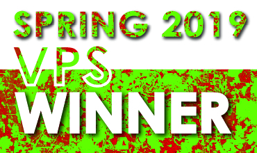 2019 Spring VPS Competition Winner