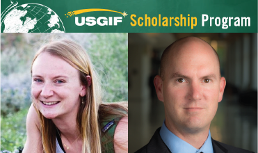 USGIF Scholarship Recipients
